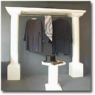 deko s ulen werner d sseldorf. Black Bedroom Furniture Sets. Home Design Ideas